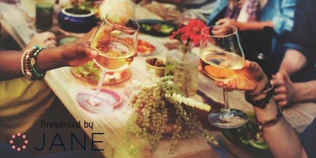 Girl's Club Presented by Jane: Do Good Friendsgiving at Second Harvest tickets
