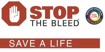 Stop the Bleed / Basic Bleed Control Course