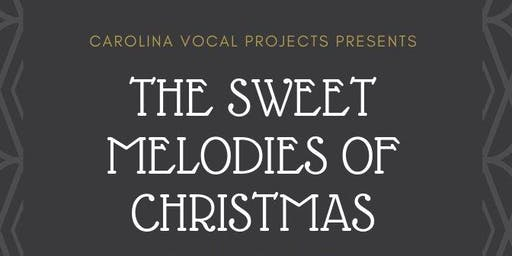 The Sweet Melodies of Christmas