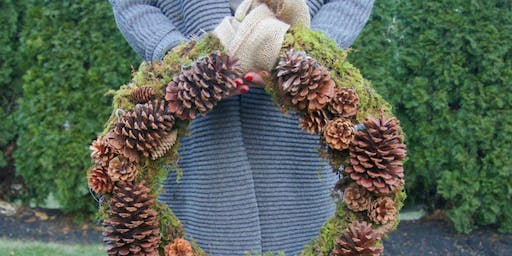 Let's Make A Wreath! with Alice's Table