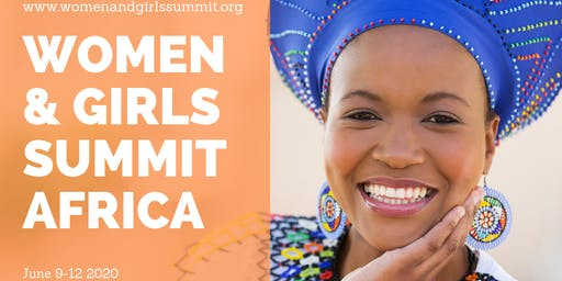 Women And Girls Africa Summit 2020 (WAGS)