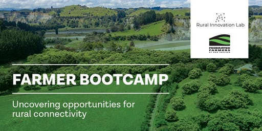 Farmer Bootcamp: Uncovering opportunities for rural connectivity