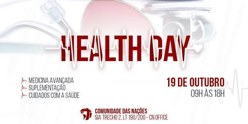 HEALTH DAY