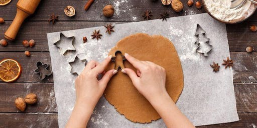 Dough Ornaments and Edible Gifts