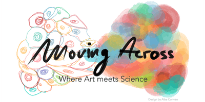 Moving Across - Where Art meets Science