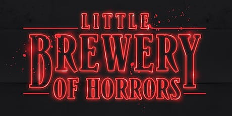 Little Brewery of Horrors tickets
