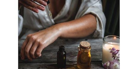 Equilibrer son organisme grâce à l'application d'huiles essentielles billets