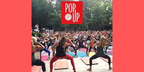 Pure Barre Pop Up at RASA tickets