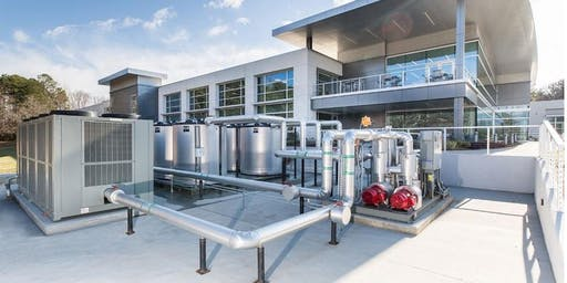 IBPSA-USA Wisconsin Chapter Event: Chilled Water - Thermal Battery at Trane