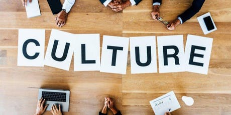 Best Practices Culture Shaping Group - November Gathering tickets
