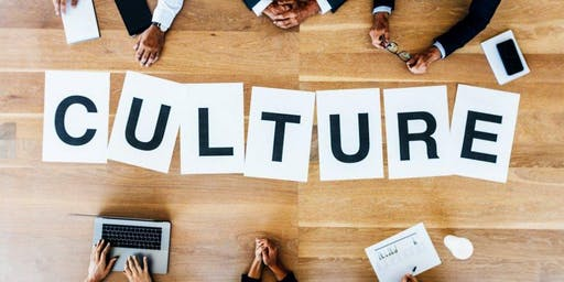 Best Practices Culture Shaping Group - November Gathering