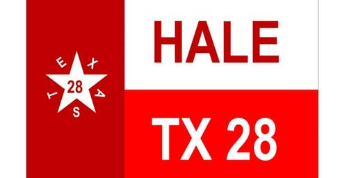 Gary J. Hale for TX House District 28 - Meet & Greet @ Alicia's