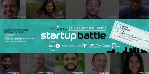 Atlanta Startup Battle Competition 7.0