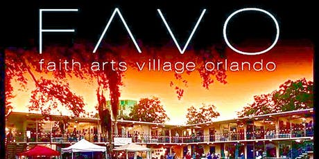 FAVO Shopping Party November 1st tickets