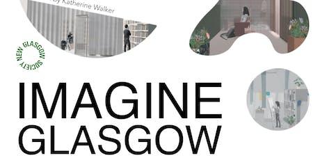 Imagine Glasgow 2019 tickets