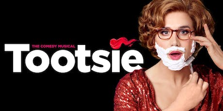 TOOTSIE on Broadway + talkback with yale.NYC & YAA Board of Governors tickets