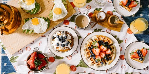 Culinary Crawl - Brunch Edition October 19, 2019