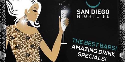 San Diego New Year's Eve PubCrawl