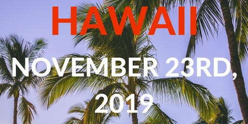 Business Owners Workshop - Hawaii