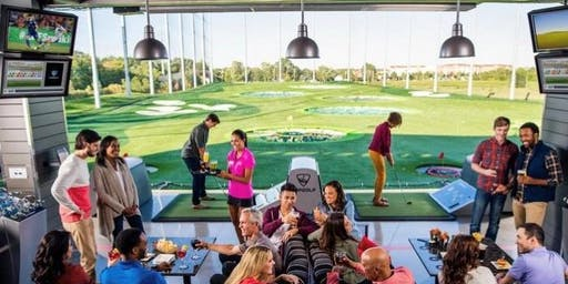 Veterans United Home Loans Top Golf Networking Event
