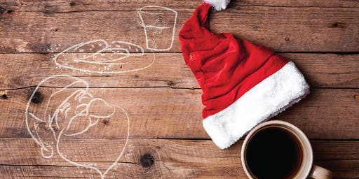 Breakfast with Santa! - Sold Out