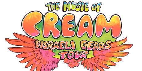 The Music of Cream tickets