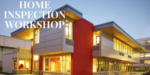 HOME Inspection Workshop