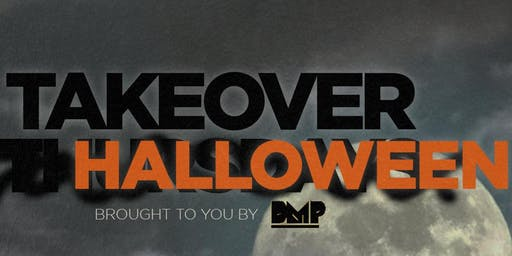 Takeover Thursdays (Halloween Costume Party) @ Harlot - 10/31/19