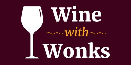Wine with Wonks: Cohort Default Rates tickets