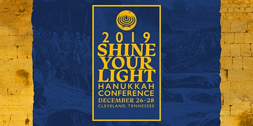 """Shine Your Light"" Hanukkah Conference 2019"