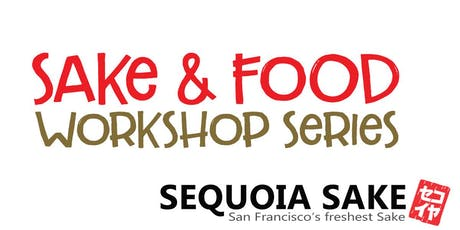 Sake & Food Workshop - All About Miso tickets