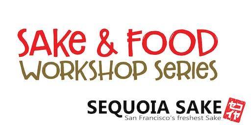 Sake & Food Workshop - All About Miso