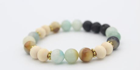 Natural Solutions for your Family and Bracelet Making tickets
