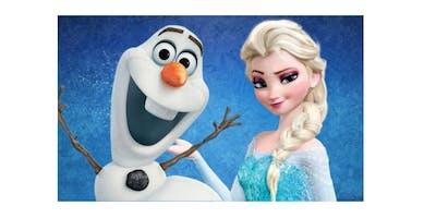 Frozen - Lil Chefs