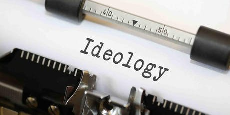 Ideology: A Word in Search of Meaning tickets