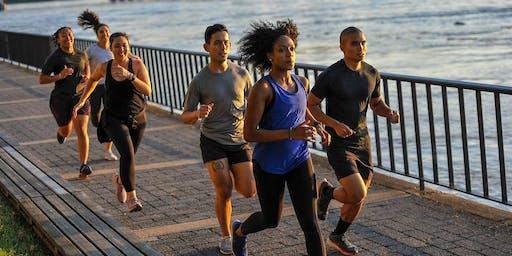 Revitilize Your Run