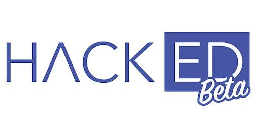 HackED Beta 2019