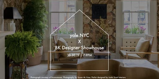 yale.NYC X Brooklyn Designer Showhouse