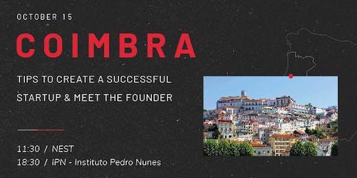 Demium Roadshow / Coimbra - NEST