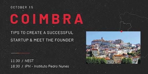 Demium Roadshow / Coimbra - IPN