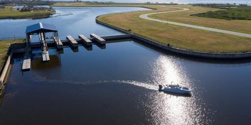 Brunch, Boats & Bubbles Broker's Open