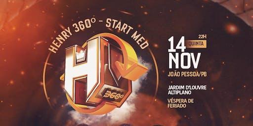 HENRY 360° - START MED