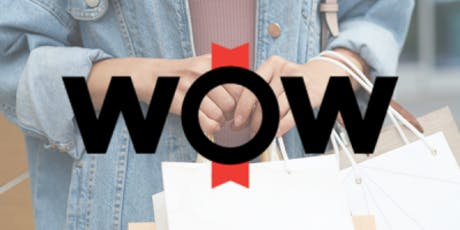 Événement WOW 2019 - L'indice d'expérience client billets