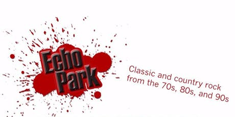Echo Park at The Park tickets
