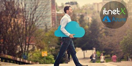Der direkte Weg nach Microsoft Azure Tickets