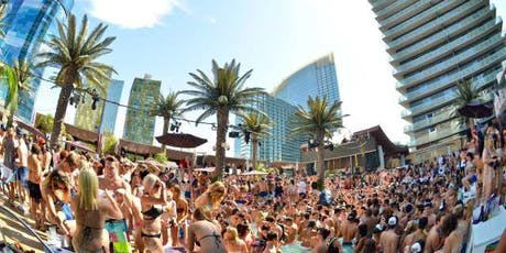 MARQUEE DAYCLUB SUNDAY FUNDAY **FREE OPEN BAR FOR LADIES** tickets