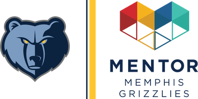 MENTOR Memphis Grizzlies - Train the Trainer Session One