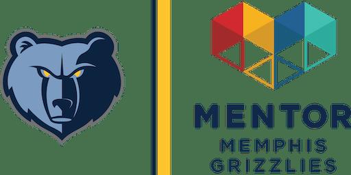 MENTOR Memphis Grizzlies - Train the Trainer Session