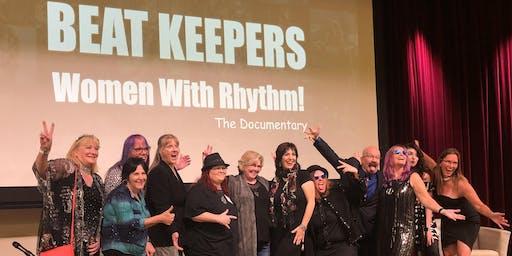 Beat Keepers: Los Angeles Premiere