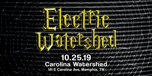 Electric Watershed Halloween